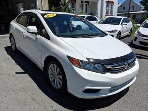 2012 Honda Berline Civic EX