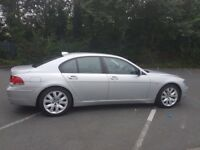 Bmw 730d Sport 2008 Excellent Condition Automatic BARGAIN ONLY £5395