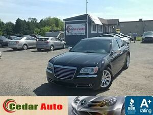 2013 Chrysler 300 300C - Nav - Loaded