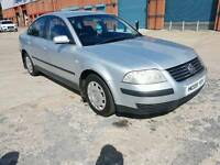 2003 Vw Passat 1.9 tdi . Mot to april