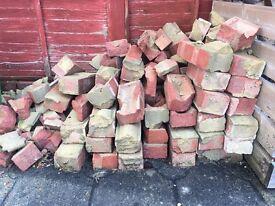 Free Broken and Whole LBC Bricks