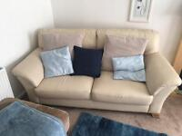 3 Seater and 1 Seater couch smoke free home