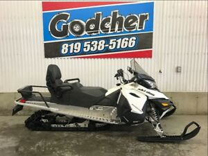 2017 Bombardier Skidoo Expedition Sport 900 ACE