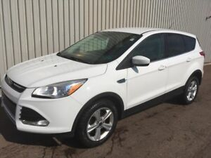 2015 Ford Escape SE WICKED SE EDITION 4X4 WITH LOW KMs, FACTO...