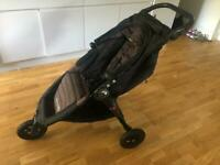 Baby Jogger City Mini GT single pram