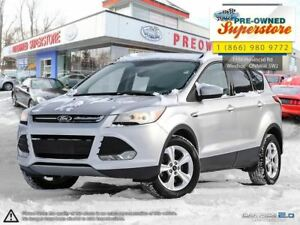 2016 Ford Escape SE *** NAV, 2.0L Ecoboost ***