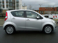 SUZUKI SPLASH Can't get finance? Bad credit, unemployed? We can help!