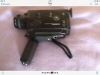 Collectors Elmo Super 8 Sound Projector