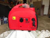 Scheffler 2 Stroke Generater , Never used !