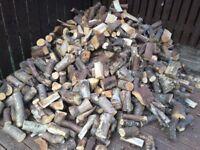 Ready to burn logs(£45)
