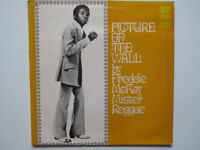 Freddie McKay – Picture On The Wall – pre-owned vinyl LP