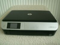 HP Envy 5530 e-All-in-One series Printer
