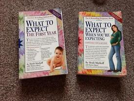 What to expect Book bundle