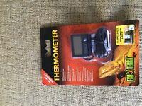 Exo Terra Vivarium Thermometer