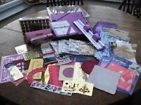craft clearout