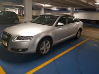 Audi a6 2.0 2008 Diesel for sale