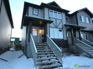 $303,900 - Semi-detached for sale in Spruce Grove