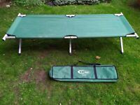 Camp bed Camping bed
