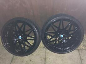BMW competition replicas 20inch