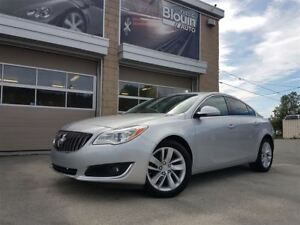 2015 Buick Regal 2.0T