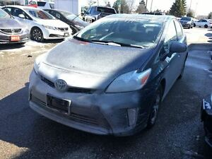 2012 Toyota Prius REAR CAM | BLUETOOTH | PUSH START | ALLOYS |