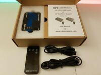 *** 3x Port 4K HDMI Switch 4K Resolution with Remote Control ***
