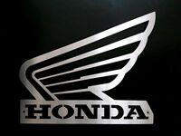 Honda emblem. CRB