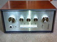 Goodmans Maxamp 30 vintage 1966 vintage amp
