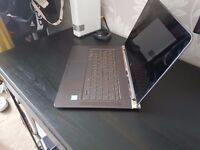 HP SPECTRE i7 512 NVME SSD 8 GB RAM FULL HD DISPLAY PERFECT CONDITION