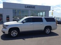 2015 Chevrolet Suburban LT SUNROOF LEATHER MUST SEE!!! Windsor Region Ontario Preview