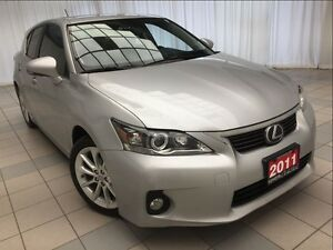 2011 Lexus CT 200h *Value Buy*