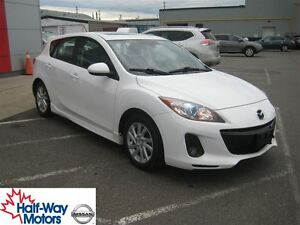 2012 Mazda MAZDA3 GS-SKY (A6) | Check It Out!
