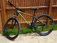 """Giant Talon 2 - 29"""" wheel hardtail mountain bike"""