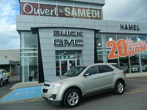 2013 Chevrolet Equinox LE MOINS CHER POINT FINAL