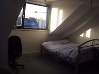 Offered:Spacious Double room, furnished, bills and WIFI included