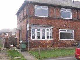3 Bedroom Semi Detached House, Tibbersley Avenue, Billingham, TS23 1JP