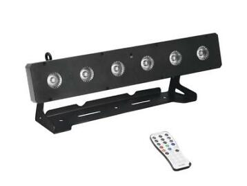 EUROLITE LED PIX-6 HCL Bar SALE