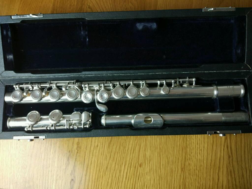 Flute yamaha 311 I I