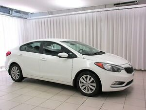 2016 Kia Forte DEAL! DEAL! DEAL! SEDAN w/ HEATED SEATS, FOG LIGH