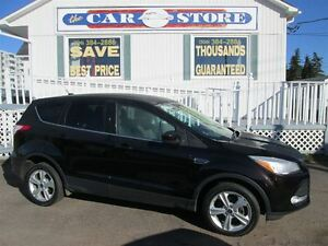 2013 Ford Escape SE!! HEATED SEATS!! 1.6 L TURBO ECOBOOST!! 17 A