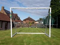 Samba Football Goal 8'x6'