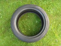 Yokohama 215/50 R17 91Q Ice Guard M+S Winter Tyre