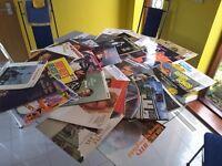 37 vinyl Lps