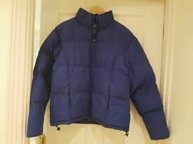 Royal Blue Medium Togo 24 Jacket