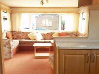 Static caravan for sale at Blue Anchor leisure Chapel stleonards, Ingoldmells & Skegnes