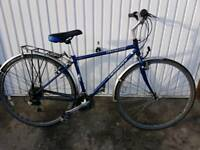 Specialized Crossroads Hybrid Bicycle For Sale in Great Riding Order