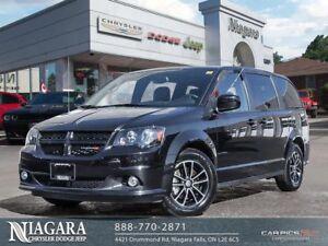 2018 Dodge Grand Caravan -