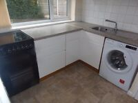 NOW LET - Available 21st Jan 2017, Ground Floor One Bed Flat in Partington £350pcm