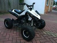 Quad Bike 110cc BARGAIN!
