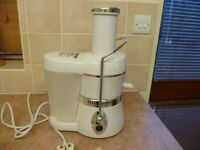 Jack Lalanne Top Quality Power Juicer
